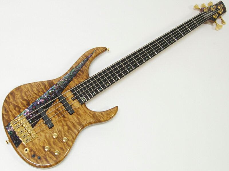 FERNANDES ( フェルナンデス ) 漆 Bass【国産 ハンドメイド ベース アウトレット 一本限りのショーモデル】【お買い得価格! 】
