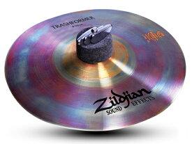 "Zildjian ( ジルジャン ) FX Trashformer 14"" 【・キーホルダープレゼント/ID:119108 】"