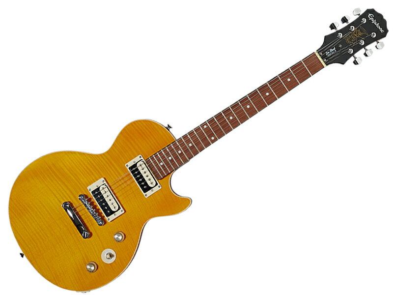 EPIPHONE ( エピフォン ) Slash AFD Les Paul Special-II Guitar(Appetite A)【C3583 ジミヘンピックセット・プレゼント 決算特価! 】 【スラッシュ レスポール スペシャル エレキギター 】