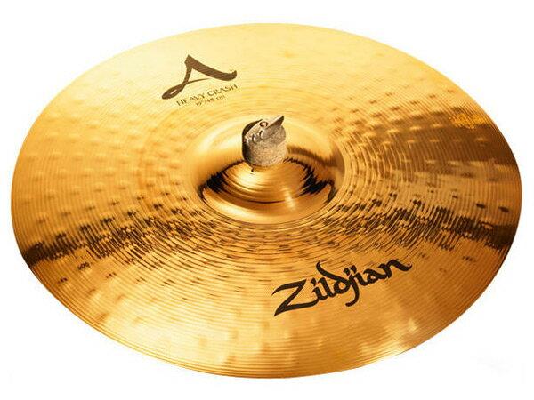 """Zildjian ( ジルジャン ) A ZILDJIAN Heavy Crash 18"""" ☆ ヘヴィクラッシュ【A ZILDJIAN Heavy Crash 18""""】 A ジルジャン ヘヴィクラッシュ"""