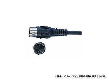 KikutaniTM-300【激安!MIDIケーブル】5PINMIDIケーブル3m