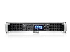 QSC ( キューエスシー ) PLD4.2 ◆ パワーアンプ ・4チャンネルモデル ・400W 8Ω (4ch使用時) [ PLD series ]