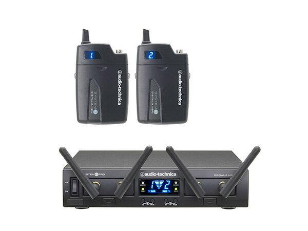 audio-technica ( オーディオテクニカ ) ATW-1311 ◆ ラックマウント2chワイヤレスシステム [ ワイヤレスシステム 関連商品 ][ 送料無料 ]