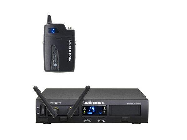 audio-technica ( オーディオテクニカ ) ATW-1301 ◆ ラックマウント1chワイヤレスシステム [ ワイヤレスシステム 関連商品 ][ 送料無料 ]