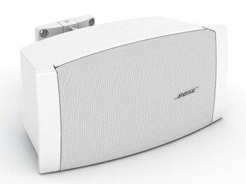 BOSE(ボーズ)DS40SEW/ホワイト(1本)◆フルレンジスピーカー・全天候型[DSseries]