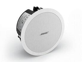 BOSE ( ボーズ ) DS40F W/ホワイト (1本) ◆ 天井埋込型スピーカー・シーリング型【DS40FW】【6月17日時点、在庫あり 】 [ DS series ][ 送料無料 ]