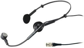audio-technica ( オーディオテクニカ ) ATM75cW ◆ ハンズフリーマイクロフォン [ AudioTechnica ワイヤレストランスミッター用 ] [ ワイヤレスシステム 関連商品 ]