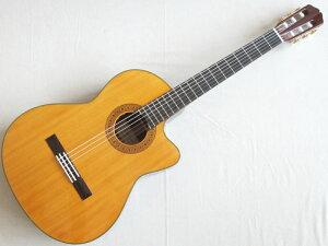K.Yairi ( ケーヤイリ ) CE-3D【日本製 エレガット】【クラシックギター 】