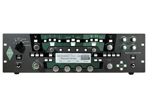 Kemper ( ケンパー ) RACK ◆ PROFILING AMPLIFIER ( プロファイラー・ラック ) ・パワーアンプ非搭載 [ 送料無料 ]