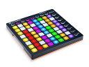 novation ( ノベイション ) Launchpad MkII【取り寄せ商品/受注時納期確認 】 ◆【PC DJ】【MIDIコントローラー】【ABLETO...