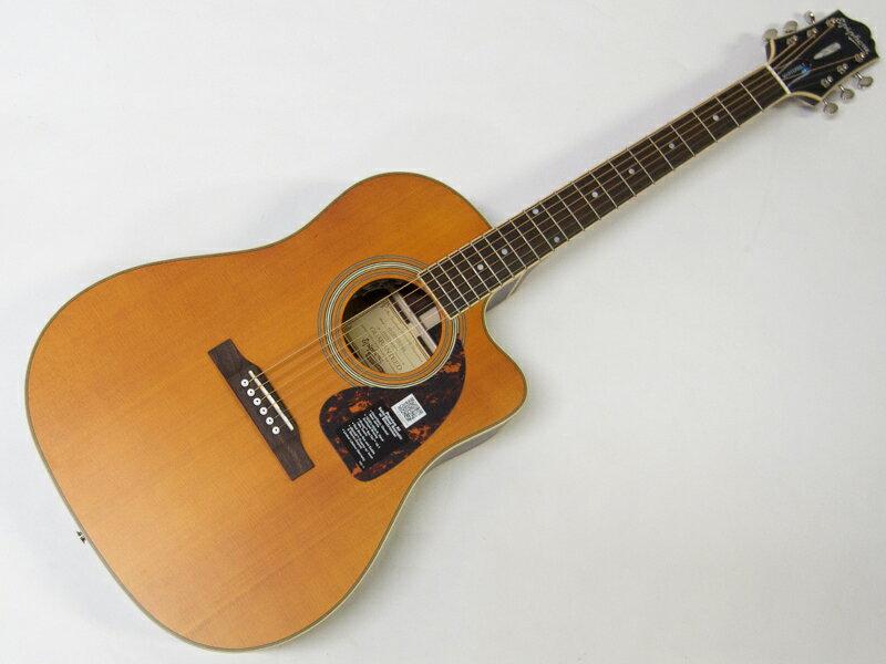 Epiphone ( エピフォン ) Masterbilt AJ-500RCE(NAT)【 by ギブソン エレアコ アコースティックギター 】【決算プライス! 】