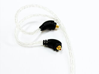 供Beat Audio(拍手音频)2.5mm Balanced Silversonic MKV for索尼XBA-Z5 BEA-3195◆交换使用的电缆