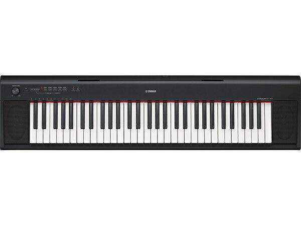 YAMAHA ( ヤマハ ) NP-12B (ブラック)【ENP12B】 ◆【送料無料】【電子ピアノ】【キーボード】