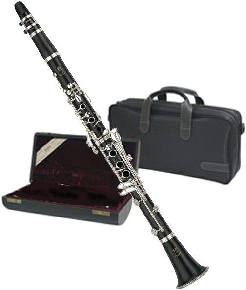 YAMAHA ( ヤマハ ) YCL-450 木製 クラリネット YCL-450 新品 管体 グラナディラ B♭管 初心者 練習用 日本製 管楽器 スタンダード Bフラットクラリネット 送料無料