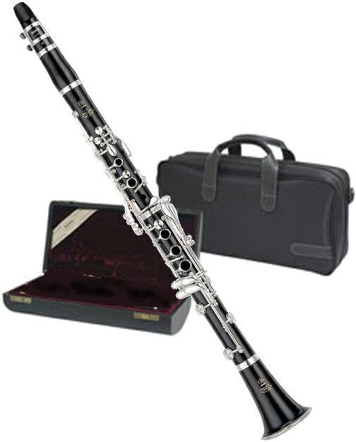 YAMAHA ( ヤマハ ) YCL-650 木製 クラリネット 新品 正規品 日本製 高級 グラナディラ B♭管 本体 プロフェッショナルシリーズ 管楽器 clarinet YCL650 送料無料 北海道/沖縄/離島不可=送料実費請求