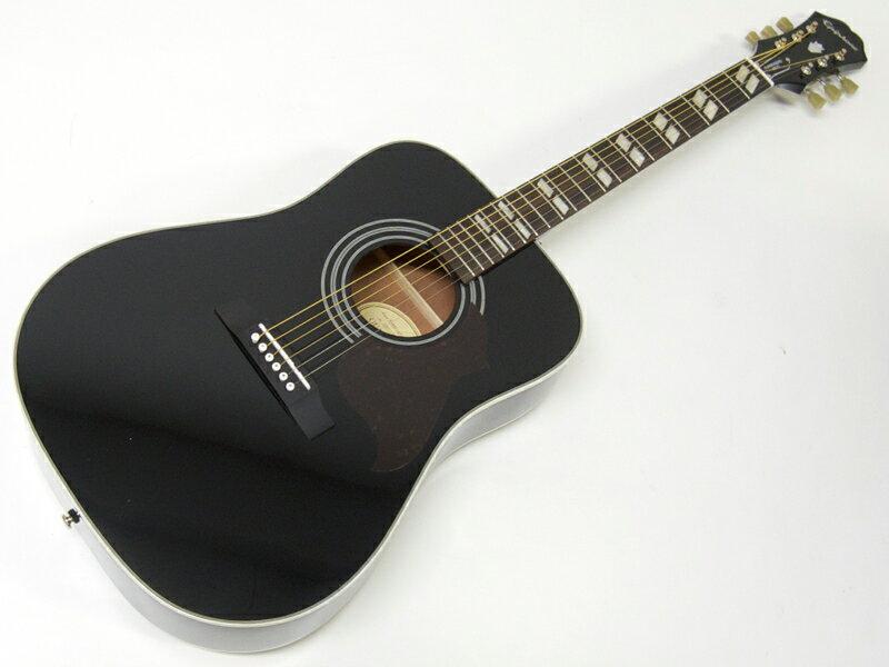 EPIPHONE ( エピフォン ) Hummingbird Artist (EB)【 by ギブソン ハミングバード 】【大特価! 】 アコースティックギター
