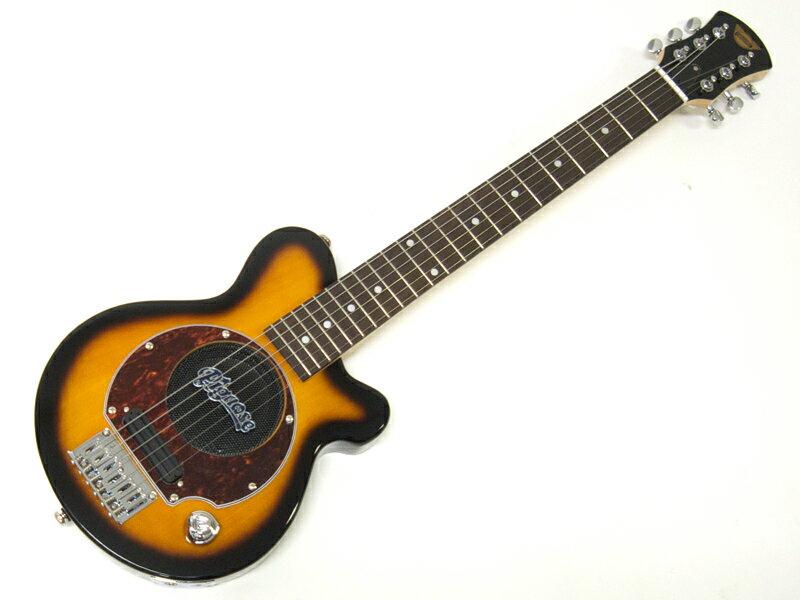 Pignose ( ピグノーズ ) PGG-200 BS【アンプ内蔵 エレキギター】【春特価! 】