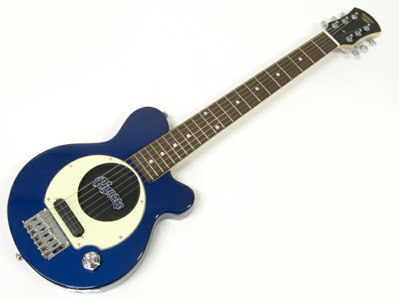 Pignose ( ピグノーズ ) PGG-200 MBL 【アンプ内蔵 エレキギター 】【春特価! 】