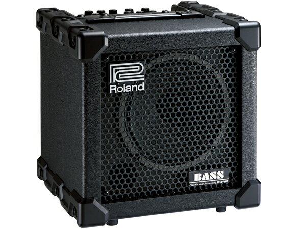 Roland ( ローランド ) CUBE-20XL BASS 【COSMモデリングアンプ搭載 ベースアンプ 20W】【CB-20XL】