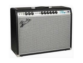 Fender ( フェンダー ) 68 CUSTOM VIBROLUX REVERB 【カスタム ギターアンプ】【2275007000】 フェンダー
