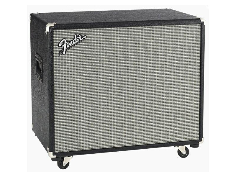 Fender ( フェンダー ) BASSMAN 115 NEO ENCLOSURE 【ベースマン キャビネット】【2249500000】 フェンダー