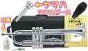 J Michael ( Jマイケル ) 送料無料 TR-430S 新品 レッドブラス製 マウスパイプ 銀メッキ トランペット 管楽器 本体 B♭ Trumpet...