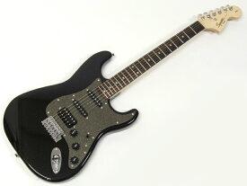 SQUIER ( スクワイヤー ) Affinity Stratocaster HSS (MBK) 【ストラトキャスター by フェンダー】【0370700564】【セール特価! 】 エレキギター