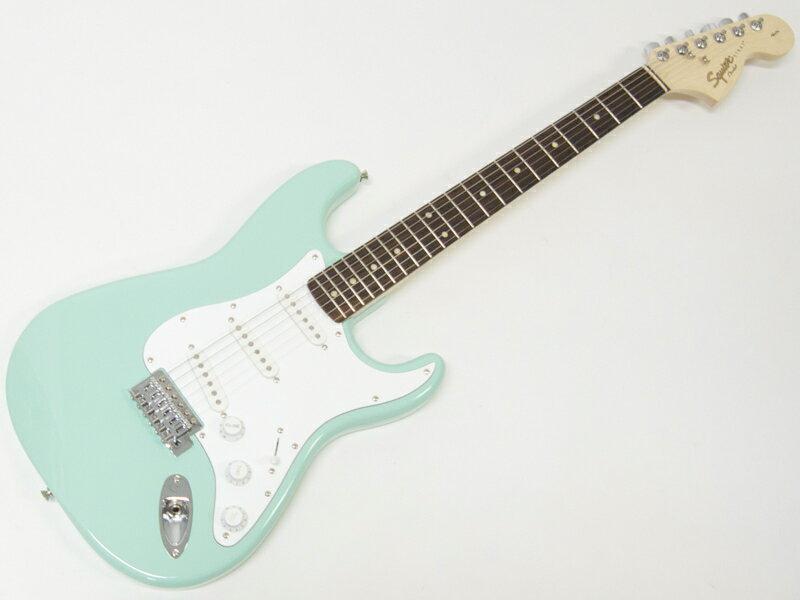 SQUIER ( スクワイヤー ) Affinity Stratocaster (SFG/LRL) 【ストラトキャスター by フェンダー】【370600557】 エレキギター