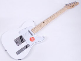 SQUIER ( スクワイヤー ) Affinity Telecaster (AWT/M)【 テレキャスター by フェンダー】【秋特価 】 エレキギター