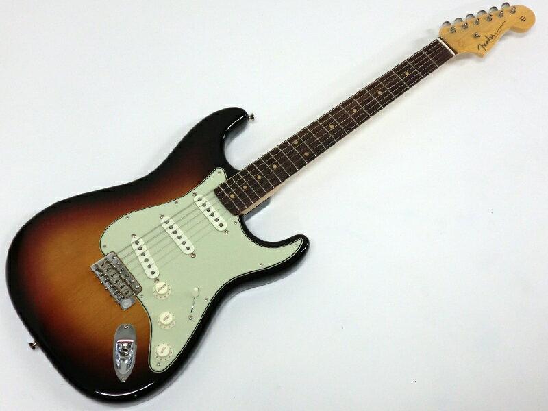 FENDER American Vintage 59 Stratocaster (3TS/R) 【US アメリカン・ビンテージ ストラト kh】【111600800】【決算特価! 】 エレキギター