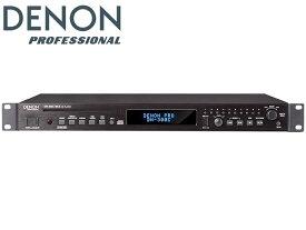 DENON ( デノン ) DN-300C MKII ◆ CD / USBメモリ メディアプレイヤー【DP-CDP-010】 [ 送料無料 ]