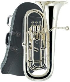 J Michael ( Jマイケル ) EU-1700S ユーフォニアム 銀メッキ 新品 アウトレット 4ピストン 管楽器 euphonium シルバー 本体 北海道 沖縄 離島 代引き 同梱不可