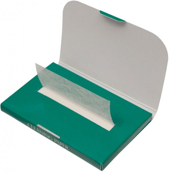 [ メール便 対応可 ] YAMAHA ( ヤマハ ) クリーニングペーパー CP3 木管楽器 フルート クラリネット サックス お手入れ タンポ トーンホール cleaning paper 管楽器 メンテナンス