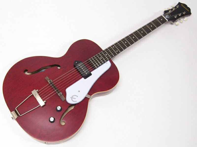 Epiphone ( エピフォン ) Inspired by 1966 Century (CH)【by ギブソン フルアコ 】【お買い得価格! 】