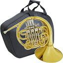 Kaerntner ( ケルントナー ) KFH130 新品 フルダブル ホルン 4ロータリー F/B♭ 管楽器 フレンチホルン 初心者 ダブル…