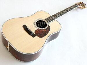 K.Yairi ( ケーヤイリ ) YW-1000HQ 【純日本製 アコースティックギター】