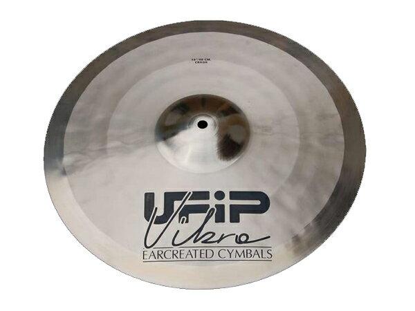 UFiP ( ユーヒップ ) VB-17 CRASH ☆ Vibra Series クラッシュ 17インチ