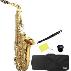 Kaerntner ( ケルントナー ) KAL62 アルトサックス 新品 管楽器 サックス 管体 ゴールド アルトサクソフォン 本体 E♭ alto saxophone KAL-62 送料無料