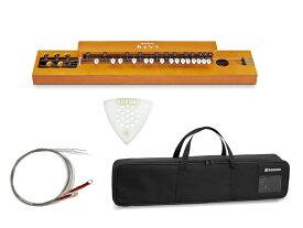 SUZUKI ( スズキ ) あすなろ TAS-12 大正琴 和楽器【アコースティックタイプ/5絃】