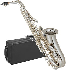 YAMAHA ( ヤマハ ) WEB価格 アルトサックス YAS-62S 銀メッキ 新品 日本製 サックス 管体 E♭ 初心者 管楽器 本体 アルトサクソフォン YAS62S silver 送料無料