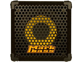 Markbass ( マークベース ) MICROMARK 801 【 web限定 コンパクト 50Wパワー ベースアンプ コンボ】【決算プライスダウン! 】