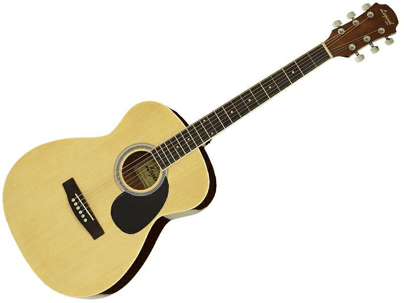 Legend ( レジェンド ) FG-15 (N) 【初心者 入門 アコースティックギター】【お買い得価格! 】