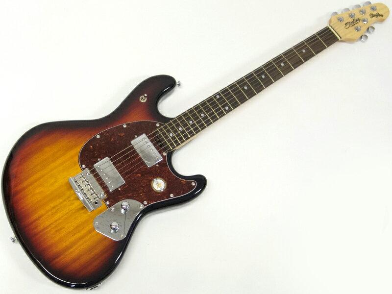 Sterling by Musicman SR50(3TS)【スティングレイ・ギター 】 スターリン by ミュージックマン