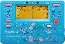 YAMAHA ( ヤマハ ) チューナー + メトロノーム TDM-75DAL アリス 楽器 管楽器 クロマチックチューナー ビート テンポ BPM メトロノー...
