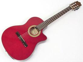 Ibanez ( アイバニーズ ) GA30TCE TRD【 エレガット クラシック ギター 】【冬特価! 】
