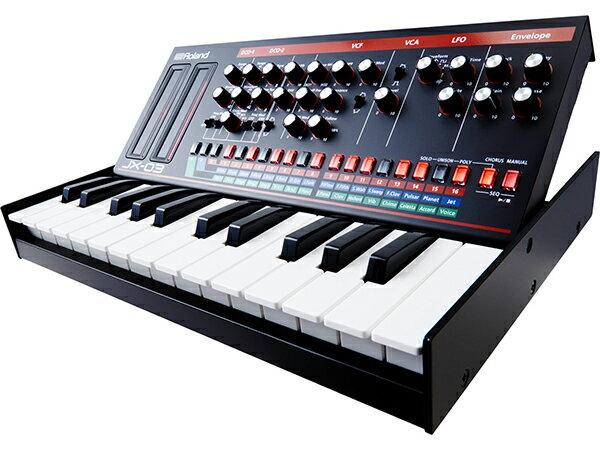 Roland ( ローランド ) JX-03 + K-25M SET【台数限定特価 】 ◆【 送料無料 】【 シンセサイザー 】【 JX-3P 】