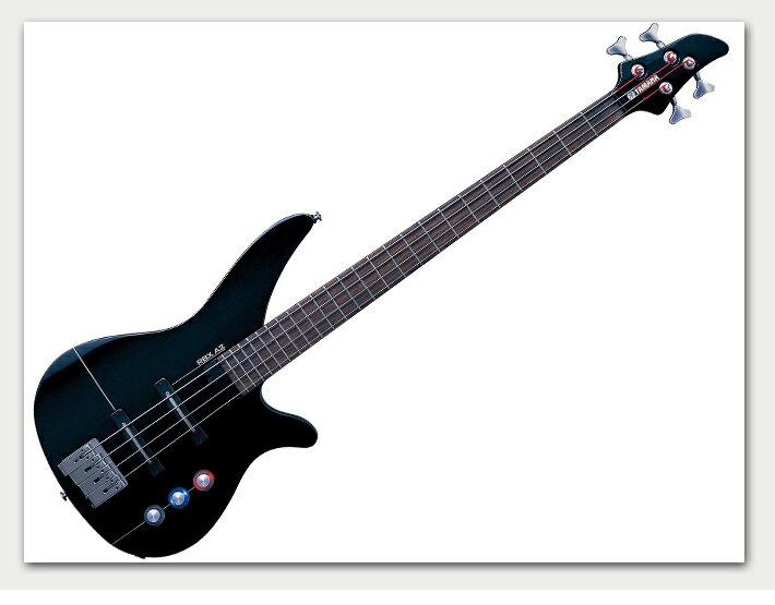 YAMAHA ( ヤマハ ) RBX 4A2(JBL)【軽量!新開発ボディ エレキベース】【FM220 メトロノーム プレゼント! 】