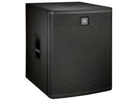 Electro-Voice ( EV エレクトロボイス ) ELX118 (1本) ◆ サブウーファー スピーカーシステム [ ELX series ][ELX-118][ 送料無料 ]