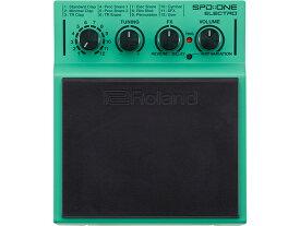 Roland ( ローランド ) SPD::ONE ELECTRO 【SPD-1E 】【SPD-1E】 ◆【 送料無料 】【 デジタル パーカッション 】
