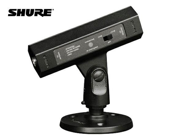 SHURE ( シュア ) UA834WB ◆ アンテナ・ブースター【(H)】 [ ワイヤレスシステム 関連商品 ][ 送料無料 ]
